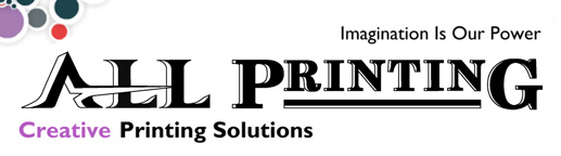 All Printing Website